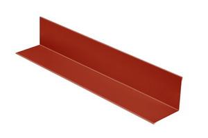 Уголки с полимерным покрытием